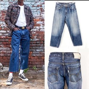 Vintage | Levi's | SilverTab | Baggy | Jeans 30